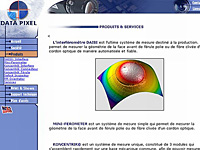internet web agence - Industriel Vision Solution